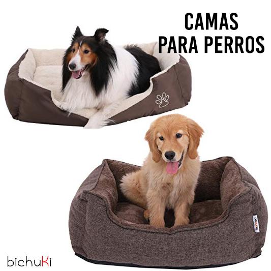 97d16bd8255a Las mejores camas para perros | Bichuki